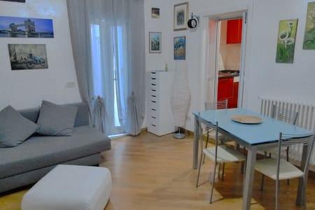 """""""A Casetta"""" appartamento in Tivoli"""