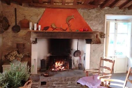 Casa del Pari - la tua vacanza rustica a Calci - Calci - Talo