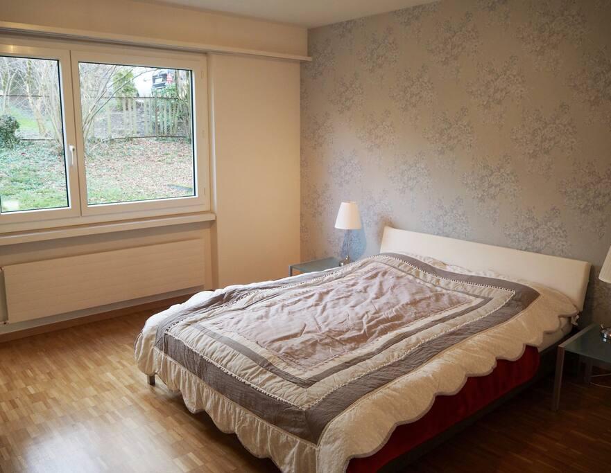 Guest Room (Airbnb Sleeps)