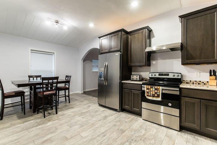 Modern Room Across UT Dallas