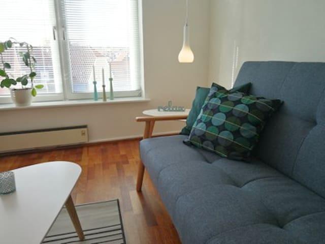 6400 apartment