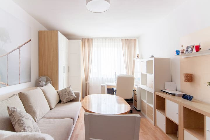 Nice flat in the City - Hannover - Apartment