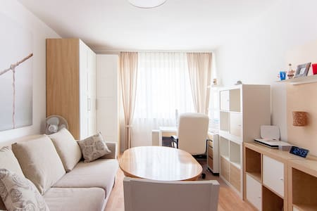 Nice flat in the City - Hannover - Byt