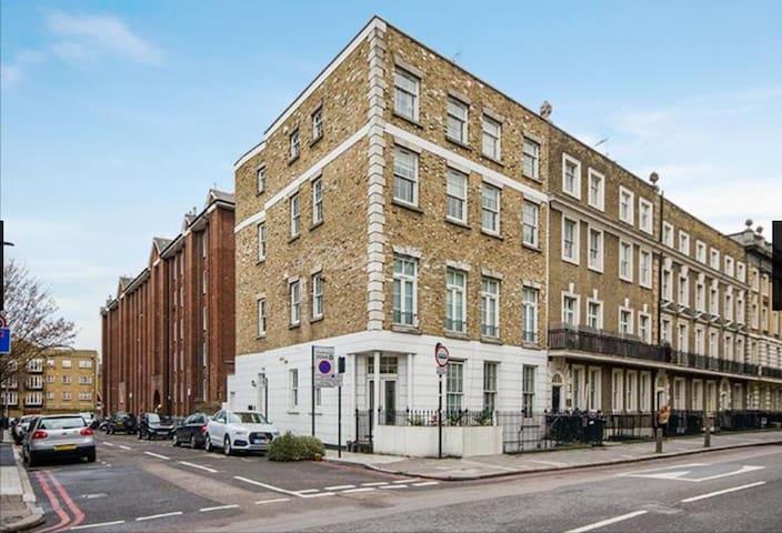 Fantastic Apartment close to BigBen - London - Apartemen