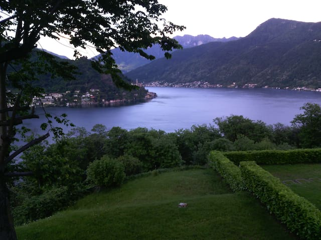 HOUSE LUGANO LAKE - CUASSO AL LAGO - Appartement