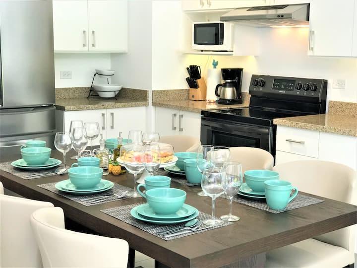 ★ San Salvador ★ Nice open concept apartment