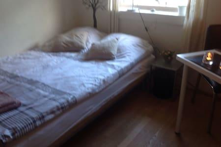 Dejligt værelse - Herning - Dom