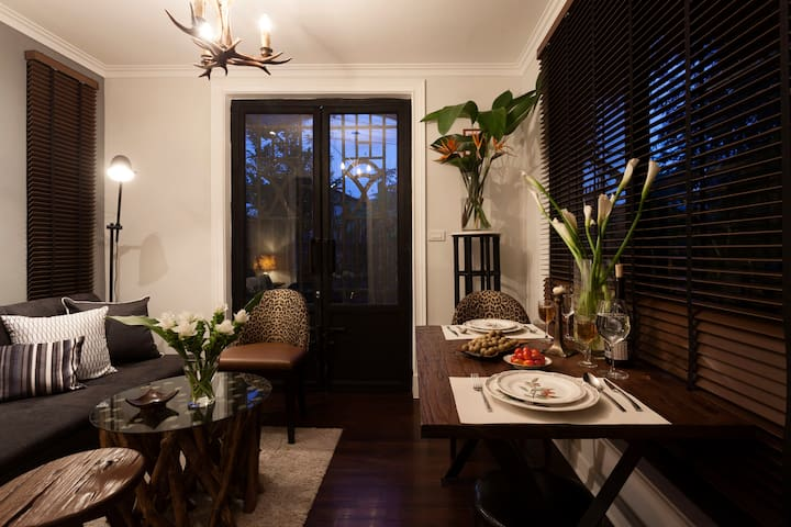 Baan Thip: Tranquil Home