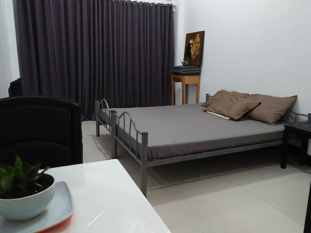 Comfy and convenient pad at Goa, Camarines Sur