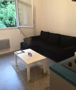 Studio moderne idéalement situé - Caluire-et-Cuire
