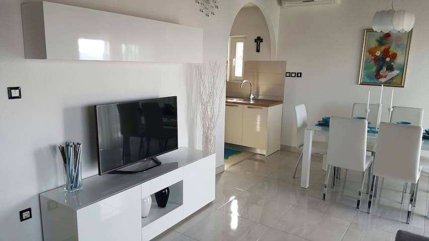 """Apartment """"Mihaela"""" for 5 persons - Selce - 公寓"""