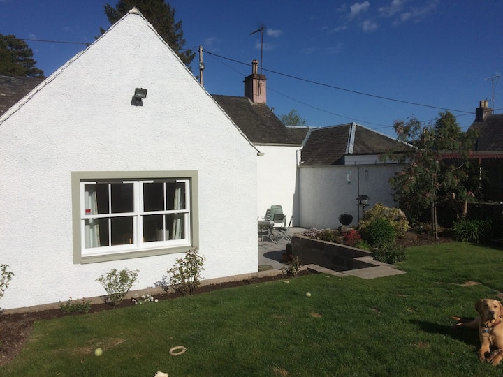 Glenkilrie Cottage