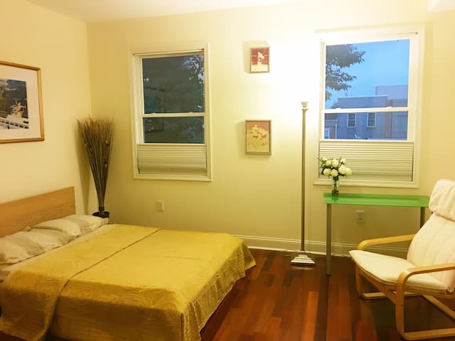 Center City amazing private room