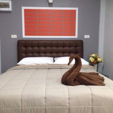 Brand new house/studio for rent - Krabi-town - Casa