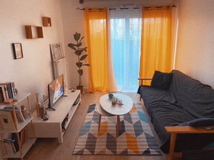 Appartement Orly