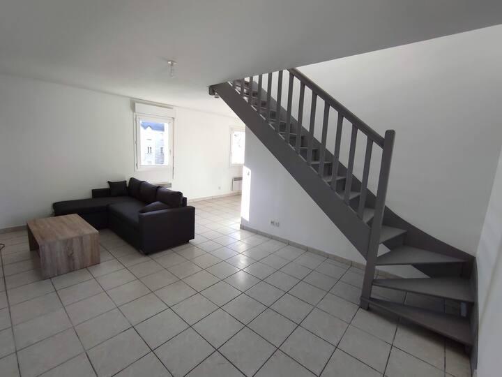 Le Tribord appartement t3