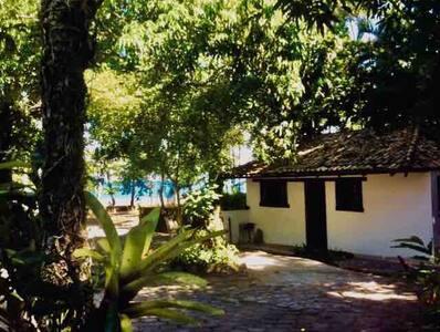 Garden's Bungalow - Siriuba