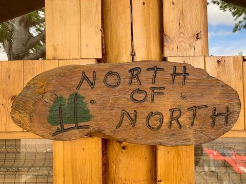 North of North
