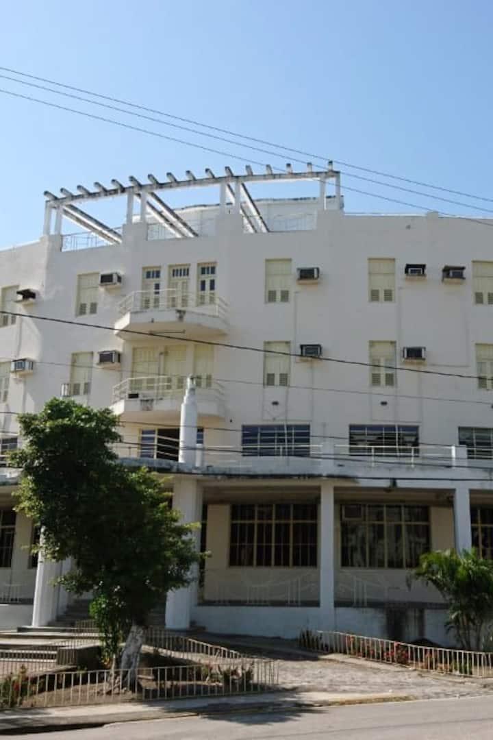 Grande hotel.