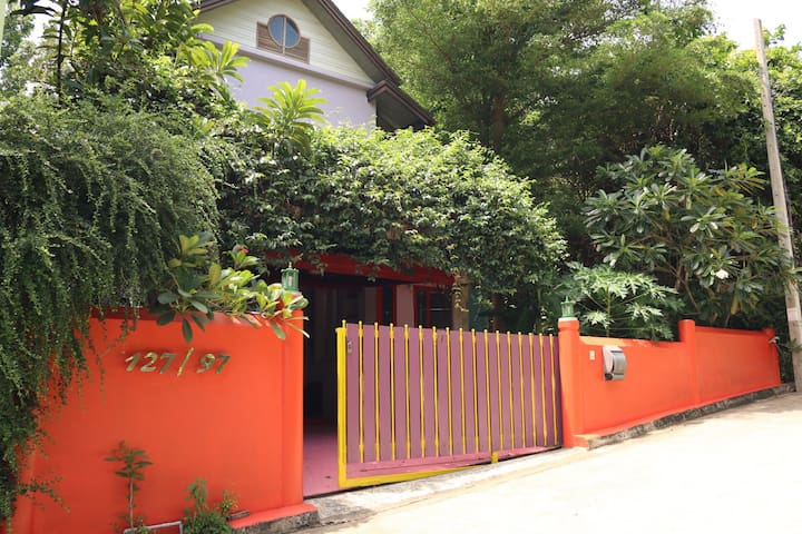 Bai Cha House
