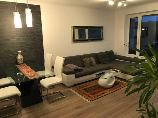 Comfortable and quiet Apartment