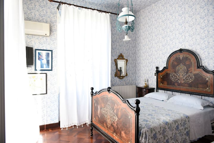 VILLA ALFREDO B&B - Blue Room