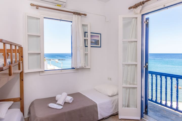 Luxury Wave  Maisonette - Ormos Isternion Tinos
