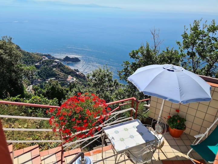 ildolcetramonto 3 L'Alba sulla Costiera Amalfitana