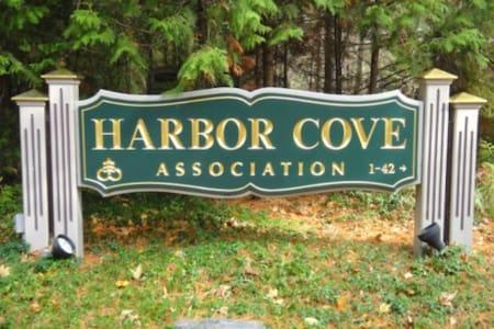 Harbor Cove  Beach & Ski
