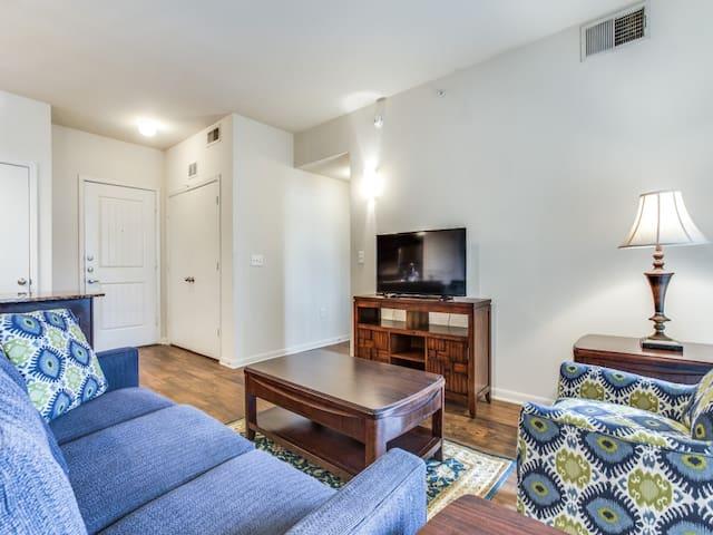 Stylish 2 bedroom fully furnished APT-Boca Raton