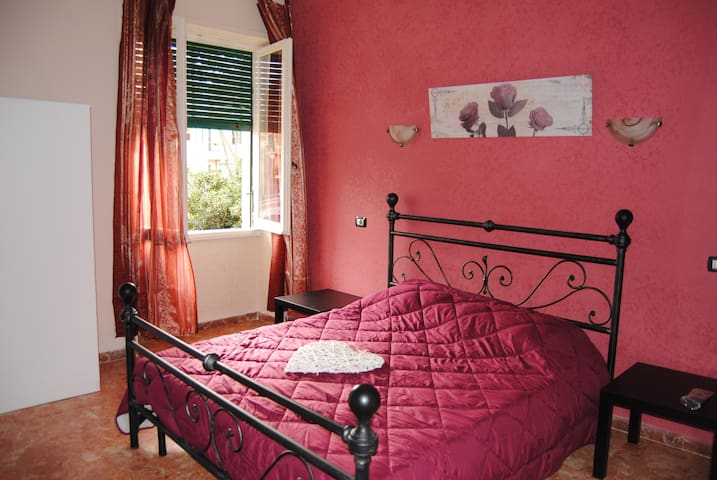 B&B San Cirillo - Orkidea Room - Roma - Bed & Breakfast