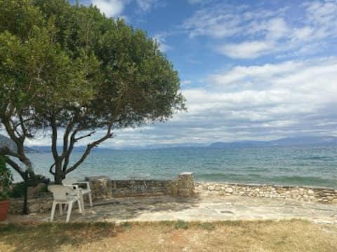 Thalassa Garden Corfu PSARAS FAMILY APARTMENT