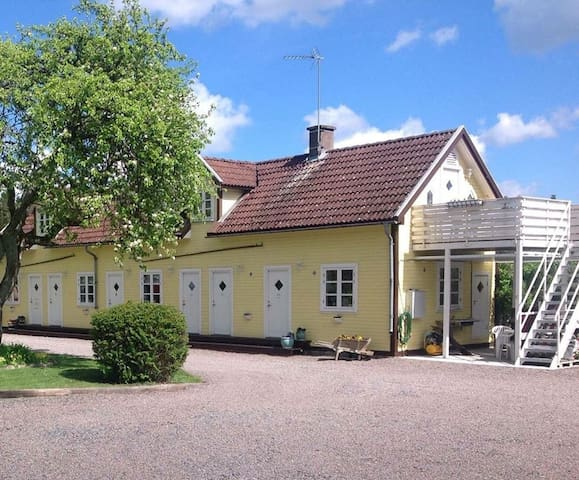 Örsjö Holiday Village