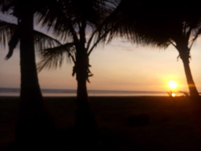 Casa de playa en condominio con precio razonable