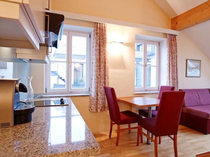 "Holiday Apartments HZP&VC  Apartment ""Maxglan"""