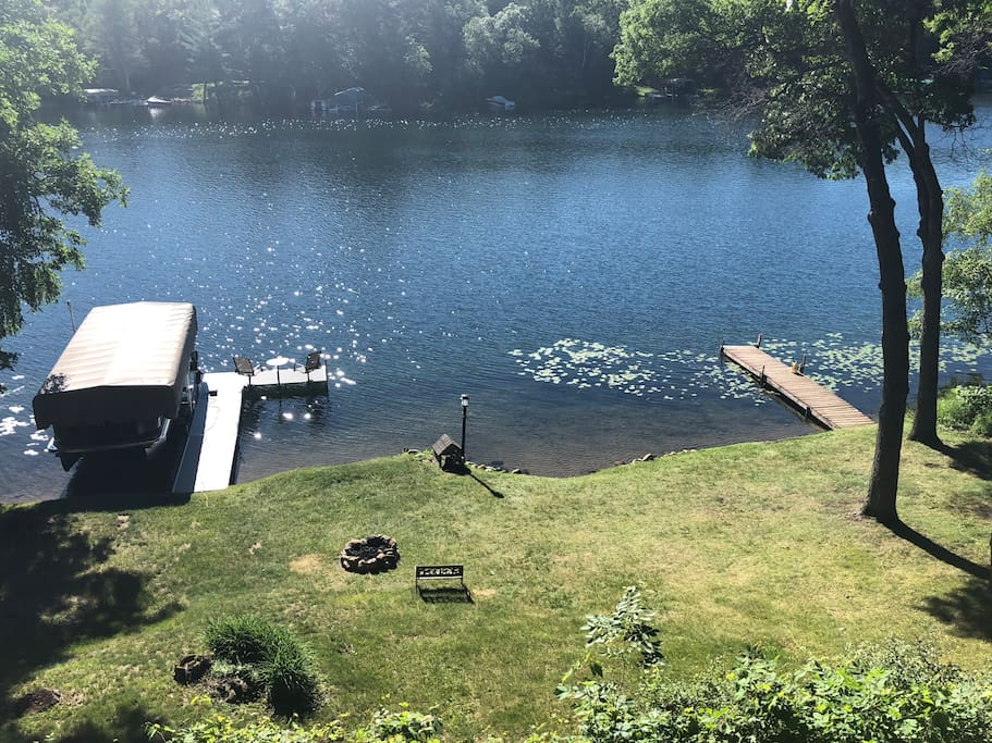 2 Docks - Bring your Boat(s)!