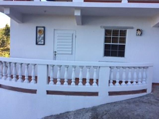 Casa Juan Martin