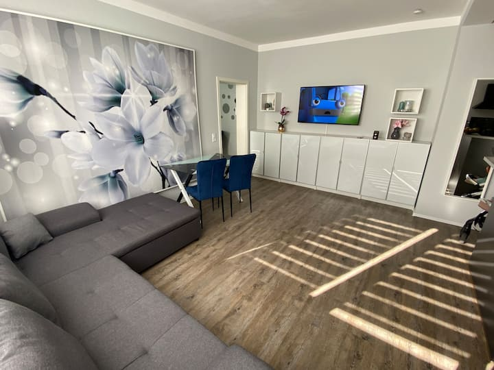 Schöne 3 Zimmer Wohnung (72QM) Paderborn Kernstadt