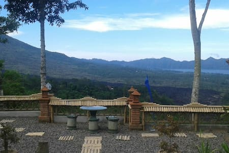 Tiing Bali Guest House Adventure - Kintamani
