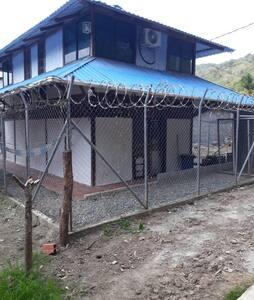 Cabaña la Tata