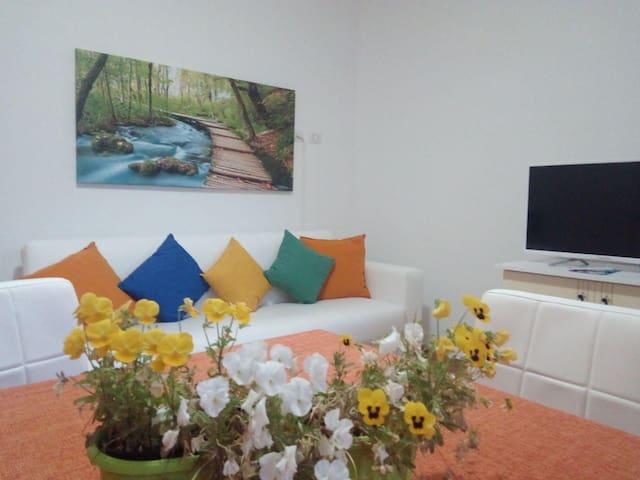 Casa di Cristina