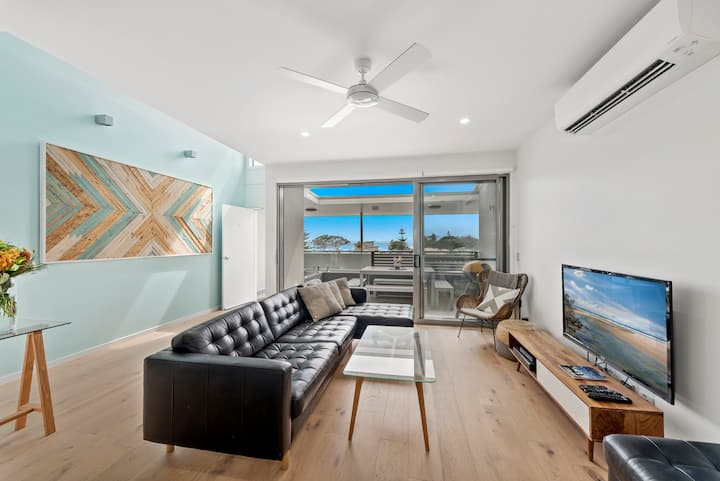 Woolgoolga Executive Apartment Unit 2 Beach Street 51