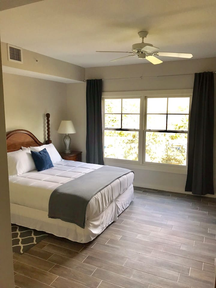 Condo in St. Augustine's World Golf Village Resort