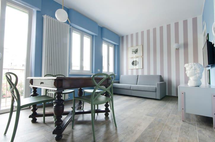 Appartamento Goethe