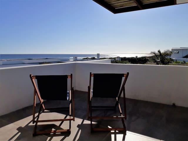 Zanja Honda - Casas de Playa. 201