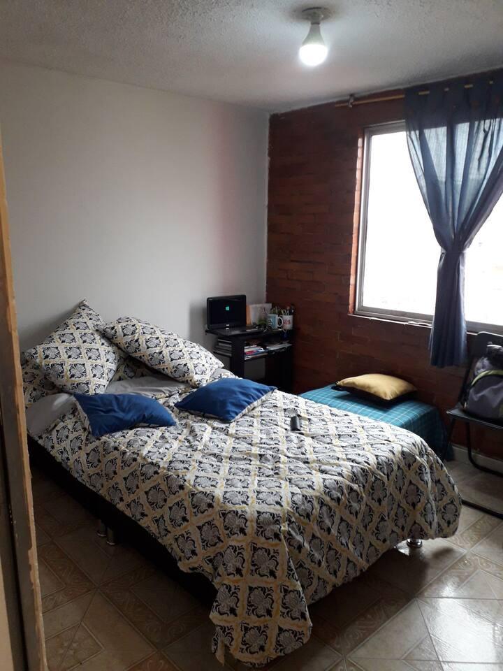 David Room