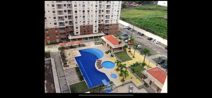 VIP ECOPARQUE CLUBE RESIDENCIAL ANANINDEUA