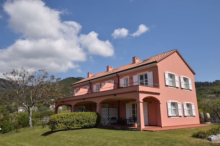 Case Vacanze Malonghe - Casa 2