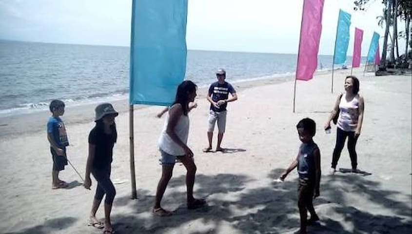 Manila Concrete or BEACH 40 % discount by Month
