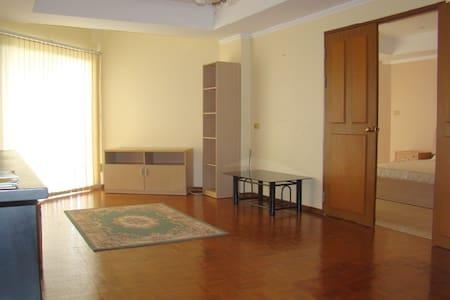 квартира на длительный срок - Паттая - อพาร์ทเมนท์
